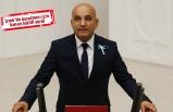 CHP'li Polat'tan, 'çam fıstığı' için öneri