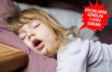 Çocuğunuzun rahat uyuması için etkili önlemler