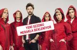Dünyayı kasıp kavuran dizi, İstanbul'a geliyor!