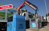 Gaziemir Belediyesi'nden 'temizlik' atağı