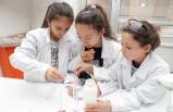 Geleceğin bilim insanları, Bornova'da yetişiyor