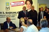 İYİ Parti İzmir bayramlaştı