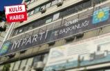 İYİ Parti İzmir'de Hablemitoğlu ve Özçelik gerginliği