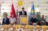 İYİ Parti Kayseri Milletvekili Ataş: Ağırlıklarımızdan kurtulduk