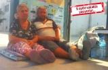 İzmir'de, bir anneden yardım çığlığı!