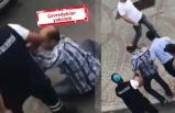 İzmir'de kapkaçcı dehşeti