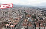 İzmir'de konut satışlarında o ilçe birinci