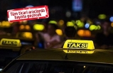 İzmir'de taksilerde akıllı teknoloji dönemi!