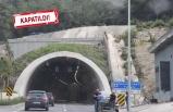 İzmir'den Manisa'ya gidişte 'tünel' sürprizi