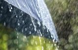 İzmir'e yağmur sürprizi