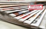 İzmir'in yerel gazeteleri artık pazar günleri çıkmayacak!