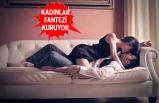 Kadınların ilk 10 seks fantezisi