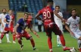 Kardemir Karabükspor: 1 - Altınordu: 1