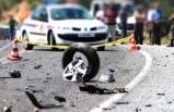 Kurban Bayramı tatilinde 8 günlük kaza bilançosu ağır!