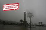İzmir ve Ege'ye sağanak uyarısı!