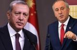 Muharrem İnce'den Erdoğan'a özür!