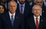 Muharrem İnce'den Kılıçdaroğlu'na sert tepki!