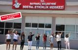 Öğrencilerden BAYSEM ve Başkan Karabağ'a teşekkür