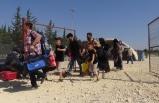 Suriyeliler ülkelerine 'bayramlaşmaya' gidiyor