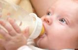 Sütüm gelmiyor diye hemen mamaya başlamayın!