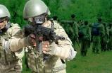 Terör tehdidine karşı TSK'da 'A Takımı'