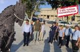 Türkiye'nin ilk arkeoköyü olacak