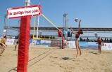 Urla'da 'Türkiye Şampiyonası' heyecanı
