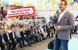 Yerel seçim öncesi Şengül'den aday adaylara uyarı