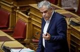 Yunanistan'da şok! Bakan istifa etti