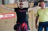 46. Türkiye Paraşüt Şampiyonası başladı
