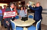 ADD Genel Başkanı Batum, Bornova Ata Anı Evi'ni ziyaret etti