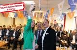 AK Parti Narlıdere'de 'seçim' startı