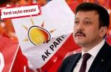AK Parti 'tebdili kıyafet'le sahaya indi!