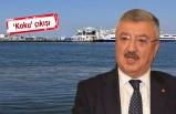 AK Partili Nasır: Bu çağda, Büyükşehir'in yetersizliği...