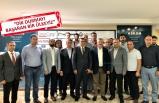 AK Partili Nasır'dan, ASKON çıkarması