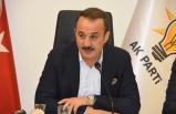 AK Partili Şengül'den 9 Eylül mesajı