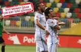 Altınordu'da Hüseyin Atakan'ın gol sevinci 3 maç cezaya mal oldu!