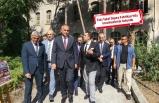 Bakan Mehmet Ersoy, İzmir'de!