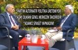Başkan Kocaoğlu, Ben TV'de gündem yarattı!