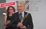 Başkan Soyer: Tarım şiarına dair umudumuz bu ödülle arttı