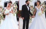 Bensu Soral evlendi