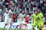 Beşiktaş: 3 - Sarpsborg: 1