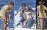 Beyonce-Jay Z aşk tazeledi