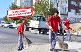 Bornova Belediyesi, temizlikte seferberlik ilan etti