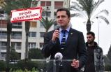 CHP İl Başkanı Yücel'den, Gaziler Günü mesajı