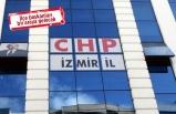 CHP İzmir Örgütü'nde 'seçim' zirvesi