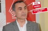 CHP'li Özcan Durmaz: 19'una kadar dosyamı teslim edeceğim