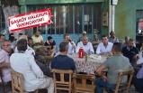 CHP'li Polat'ın JES'e karşı mücadelesi sürüyor