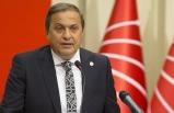 CHP'li Torun'dan MYK sonrası açıklama