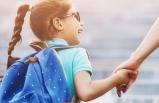 Çocuklarda yanlış çanta seçimi tehlike saçıyor!